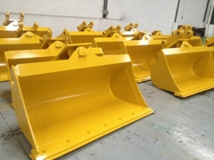 OEM tipping bucket machine in china