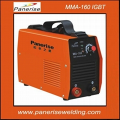 MMA-160s Inverter Manual Welding Machine
