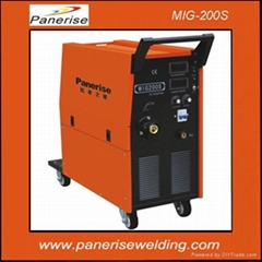 MIG-200S Inverter Gas Shielded Welder