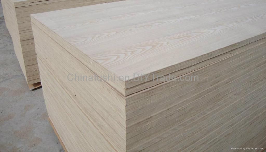 Furniture plywood(good quality and best price) 1
