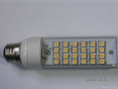 優質LED橫插燈