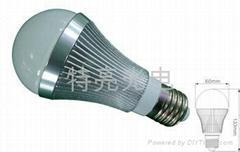 優質大功率LED球泡燈