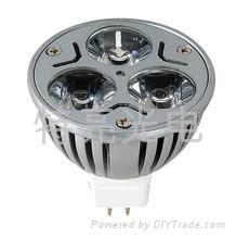 優質LED燈杯