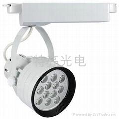 優質LED軌道燈