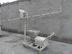 GRC Spraying machine