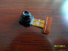 HD pixel golden finger OV7725 cmos