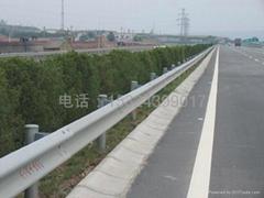 高速公路护栏板