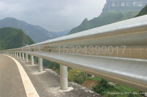 高速公路护栏板 2