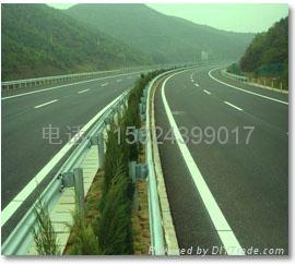 高速公路护栏板 5