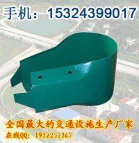 公路钢护栏板质量控制图 4