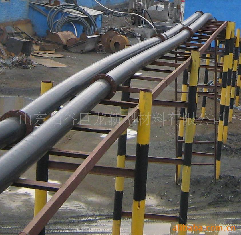 超高分子量聚乙烯管材 5