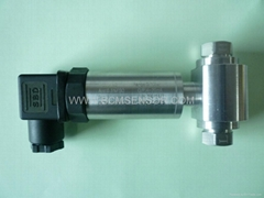 Differential Pressure transducer model 219D