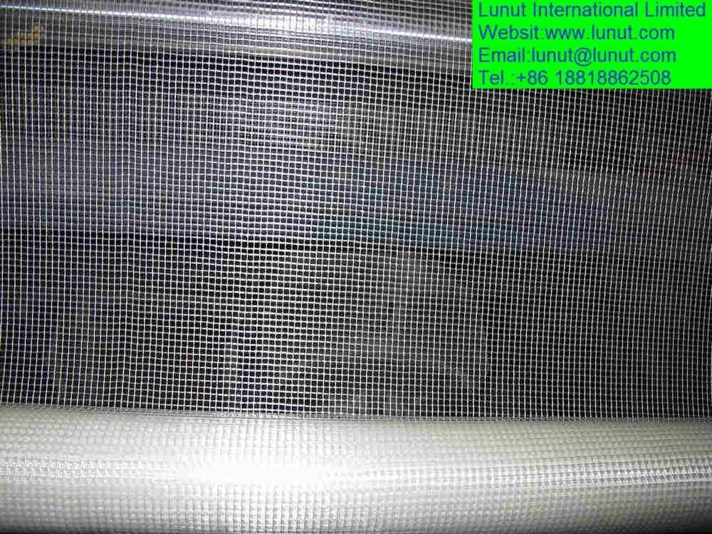 Siatka podtynkowa z włókna szklanego 145g/m2 1,0mx50mb 3