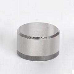 天然气钻探片,PDC钻头专用金刚石钻探复合片