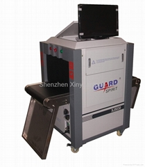 X-Ray Baggage Scanner XJ5030