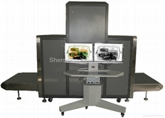X-Ray Baggage Scanner XJ10080