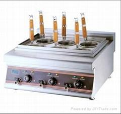 台式煮面机