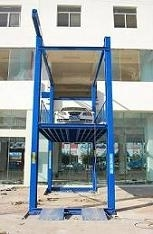 car lifting platform lift