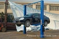 hydraulic two post car l