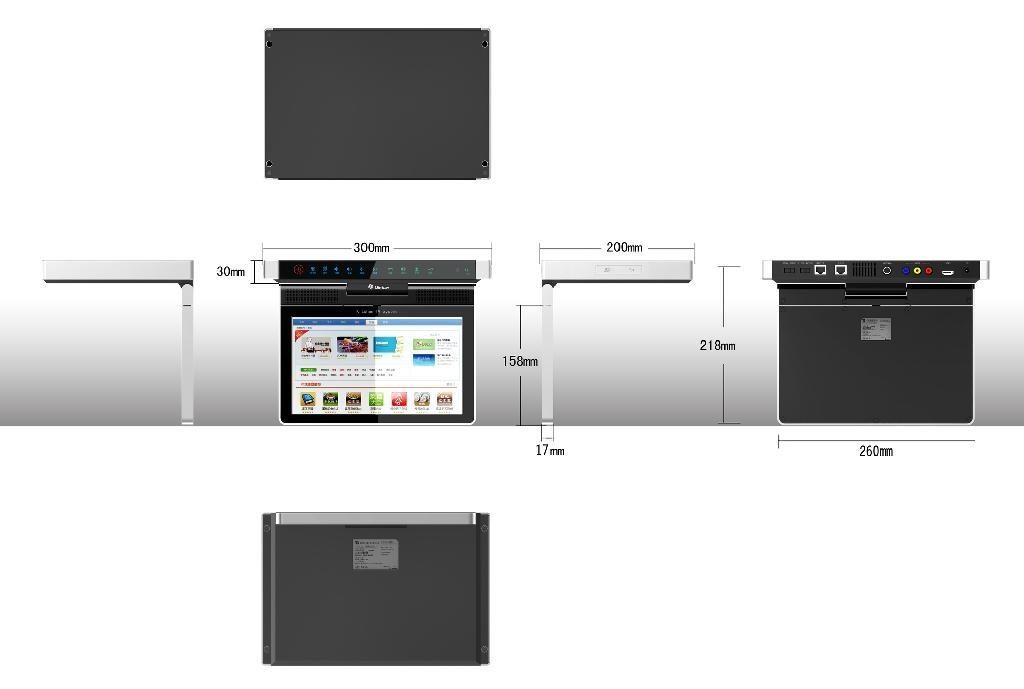 Smart Tv Kitchen Ideas