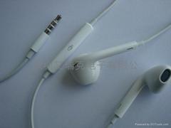 耳机工厂苹果5耳机
