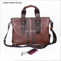 Stylish designer genuine leather handbags