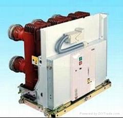 三迪VD4-12型戶內交流高壓真空斷路器