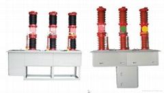 三迪ZW7-40.5系列戶外高壓真空斷路器