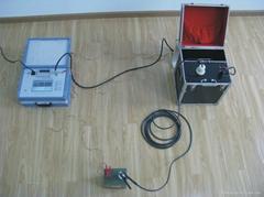 三迪0.1Hz触摸屏30kV超低频高压发生器