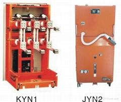 三迪ZN28-12C系列真空断路器