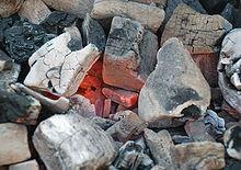 hardwood charcoal  1