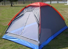 Tent single tents double tent camping tent