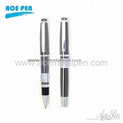 Crystal Metal Pens