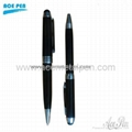 2-in-1 touch stylus pen