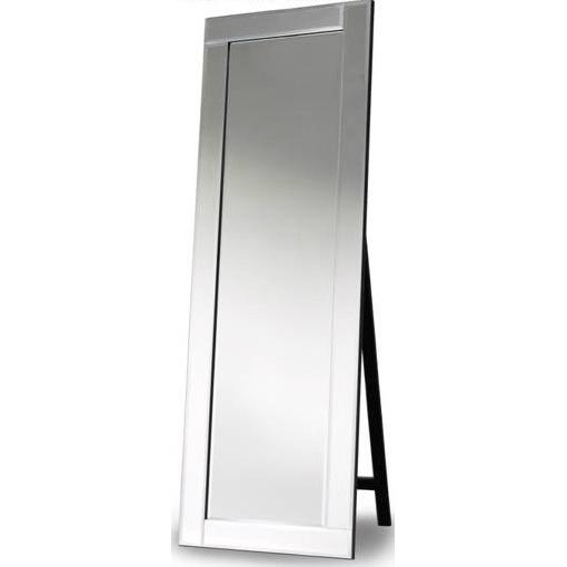 free standing bedroom floor mirror white with storage ikea