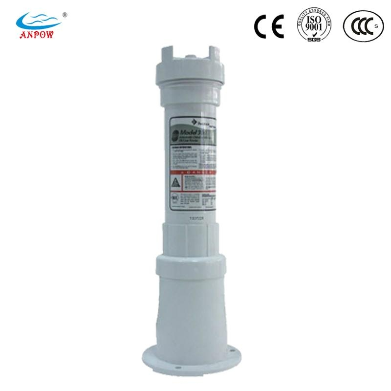 Dosing Pump Auto Chlorine Feeder Metering Pump For Swimming Pool C 660 Anpow China