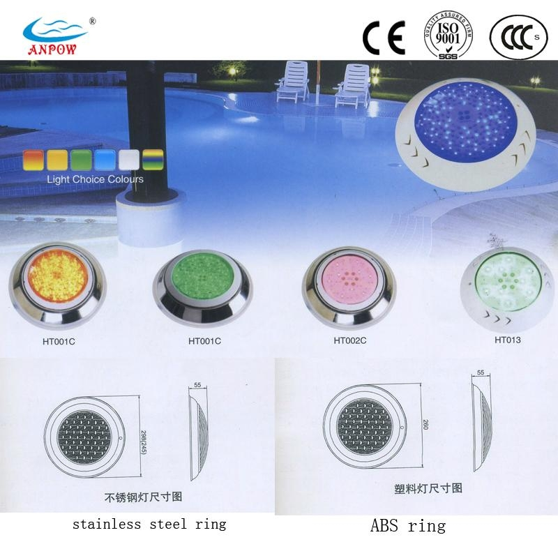 Swimming Pool Led Underwater Lights Ht Leadsun China
