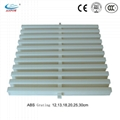 High Quality Swimming Pool Grating Tile