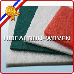 Professional non woven kitchen wipes