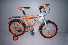 New Style Custom Wholesale Cheap kids BMX Bicycle