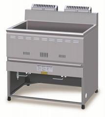 Floor frying equipment BDF-70JP