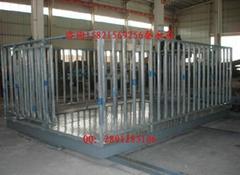 SCS-1T电子牲畜秤