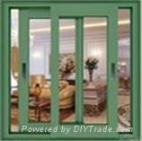 门窗装饰型材