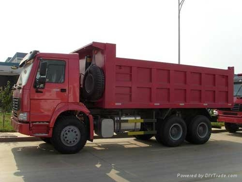 Truck For Sale 1 Howo 6x4