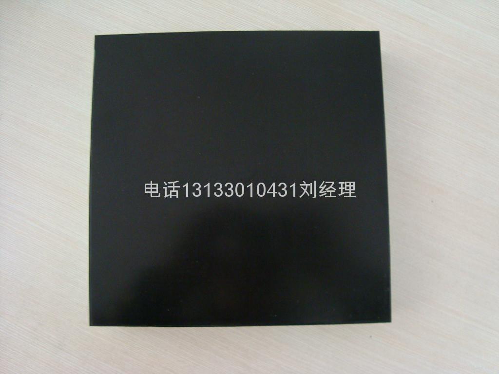 超高分子量聚乙烯UPE導電板 2