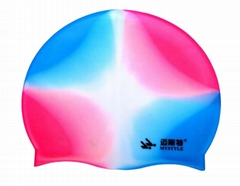 adult swiming cap
