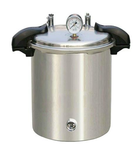 YXQ-SG46-280S手提式高壓蒸汽滅菌器 1