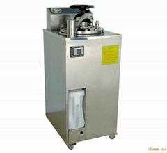 立式壓力蒸汽滅菌器