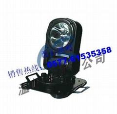 遙控探照燈YFW6211/HK1
