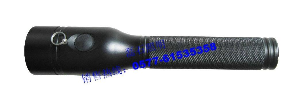 全方位防爆电筒 JW7630  1